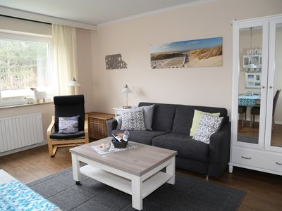 "Photo for Welcome to our apartment ""Möwennest"" in a prime location! WIRELESS INTERNET ACCESS"