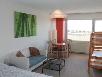 Photo for Holiday apartment K113 for 2-4 persons near the beach