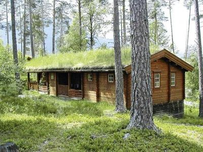 Photo for holiday home, Sogndal  in Sogn und Fjordane - 4 persons, 2 bedrooms