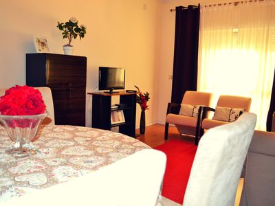Photo for Apartment 20 minutes from the city of Porto and the beaches - Trofa Apartment