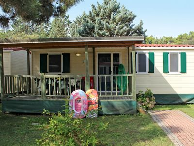 Photo for Caleri Holiday Home, Sleeps 6 with Pool, Air Con and WiFi