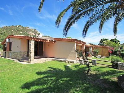 Photo for Vacation home Erika  in Costa Rei, Sardinia - 6 persons, 2 bedrooms
