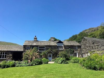Photo for 1 bedroom Cottage in Kentmere - LCC61