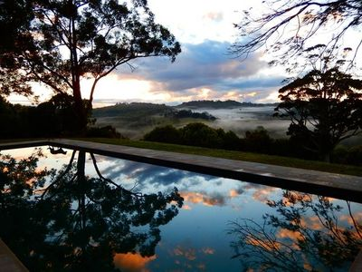 "Photo for ""Riverbend Homestead"" BYRON Hinterland Retreat"