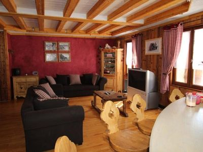 Photo for Chalet Aussois, 5 bedrooms, 20 persons