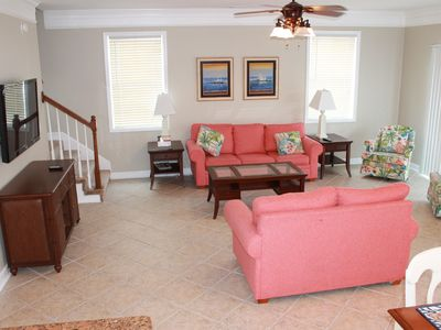 Sleeps up to 22 with 8 Bedrooms ~ Private... - HomeAway Cherry Grove ...