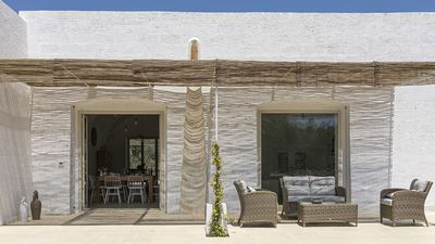 Photo for Linearity and refinement are the proper characteristics of Villa Kivirada, a beautiful property imme