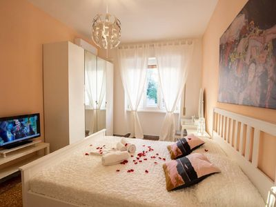 Photo for Traveler's Home Double Room with Private Bathroom