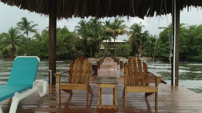Photo for Shallow Bay - beachfront home, nature  retreat vacation rental, incredible views