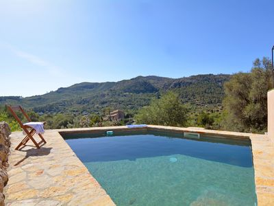 Photo for Country cozy house with pool Mallorca 4pax
