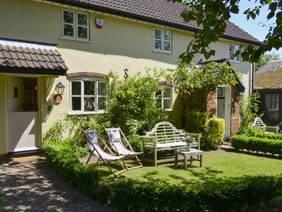 Photo for 1 bedroom accommodation in Earl Stonham