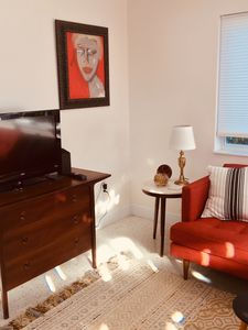 Photo for Mid-Century Modern Newly Remodeled Apartment - Close to Beach & Entertainment!