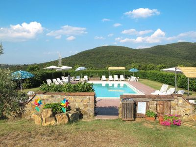 Photo for Apartment Mite (CDL610) in Lago Trasimeno - 4 persons, 2 bedrooms