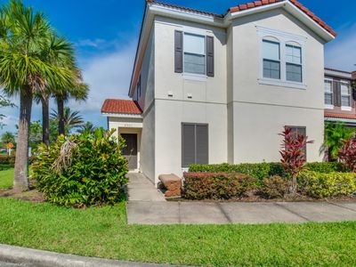 Photo for Enjoy Orlando With Us - Bella Vida Resort - Beautiful Spacious 4 Beds 3 Baths Townhome - 7 Miles To Disney