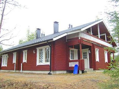 Photo for Vacation home Hirvas levi 3 in Kittilä - 6 persons, 3 bedrooms