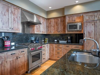 Photo for Book Your 2018-2019 Ski Vacation Today!  Top Floor Ski In/Ski Out Condo!