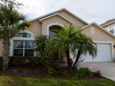 Photo for 4BR Villa Vacation Rental in Kisimmee, Florida