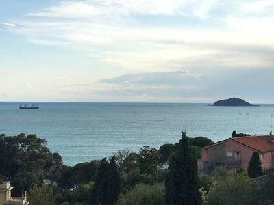 Photo for Fivestay - lovely flat between Lerici and Tellaro