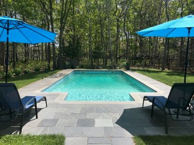 Photo for Newly Listed Sagaponack Home Available for Rent