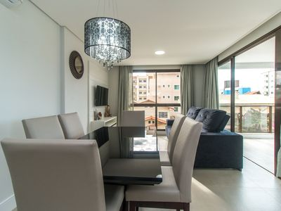 Photo for Large apartment with recreation area in Bombas