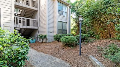 Photo for Remodeled 1 BR Villa in Harbour Town - Convenient to Shopping, Dining and Beach