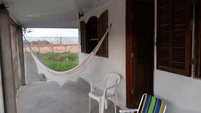 Photo for House in Praia de Leste for up to 10 people