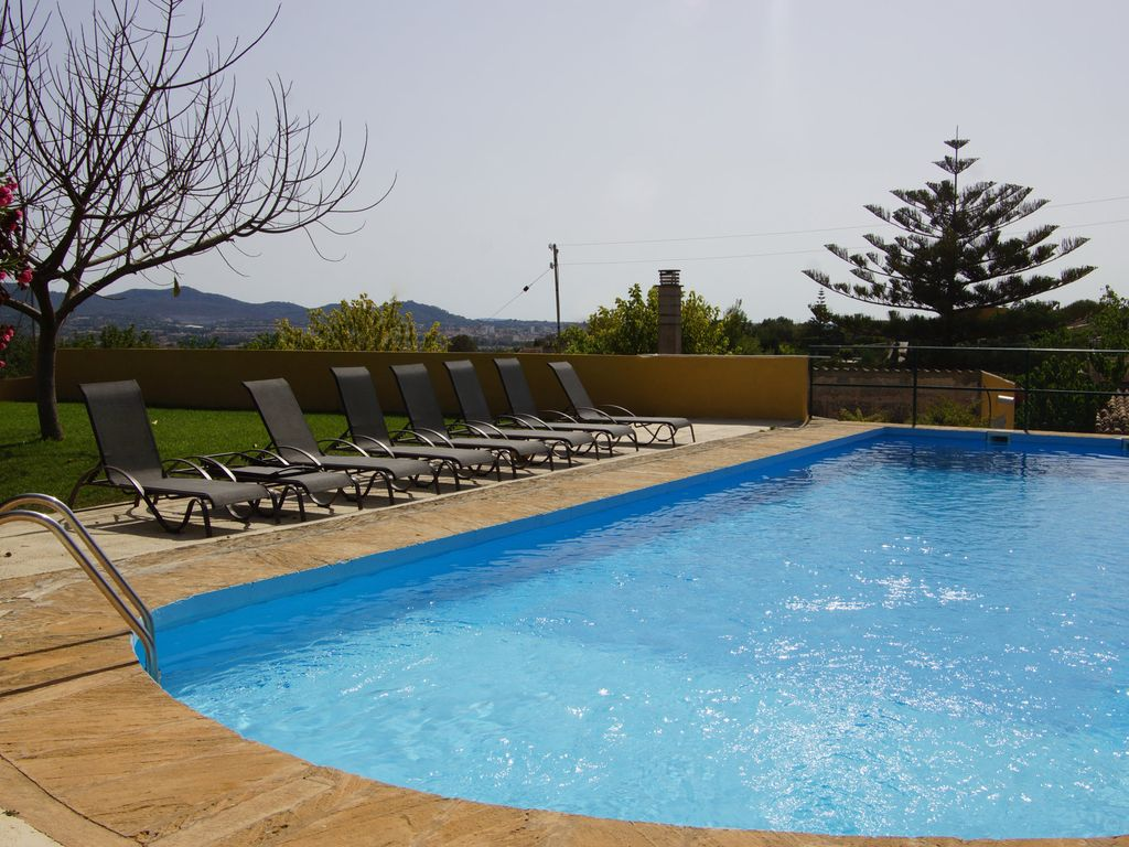cas laus - villa rental with pool levante mallorca  - 6865839