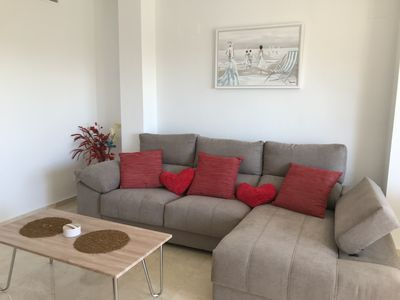 Photo for Stunning 2 Bedroom Apartment - no car necessary