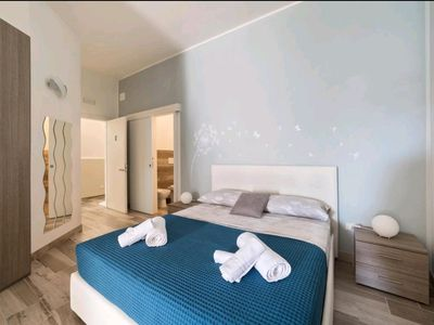 Photo for Studio with kitchenette just minutes from Porto Cesareo