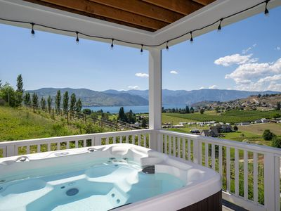 Photo for Walking on Sunshine at Lake Chelan Lookout Vacation Rentals
