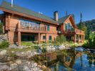 4BR House Vacation Rental in Cameron, Montana