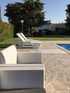 Photo for Villa with Jonica Coastal Swimming Pool