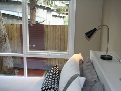 Photo for 1BR Apartment Vacation Rental in Lorne, VIC