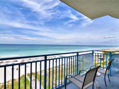 Photo for 9th Floor - 2 Bedroom at Sterling Breeze