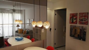 Great furnished apartment in front of the Olympic City