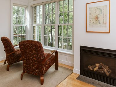 Photo for 1BR Guest House Vacation Rental in Burlington, Vermont