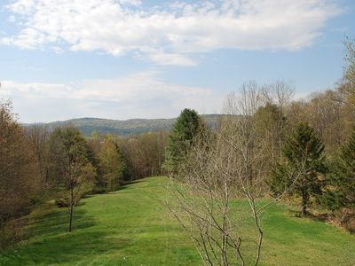Photo for Vacation Rental - Choose from 5 nearby mountains or relax in peace & comfort