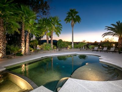 Photo for Luxurious, Resort-Style w/Stunning Golf Course, Pool, Hot Tub, Pool Table