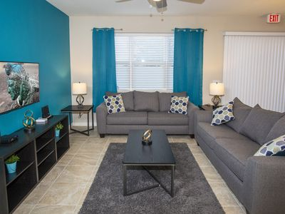Photo for Marvelous 4 Bedroom Close to Disney 5160C