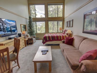Photo for Slopeside 2771 - Mountain House in Keystone Resort Colorado