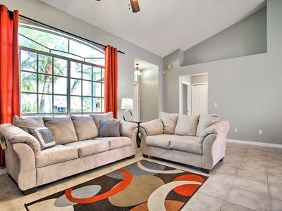 Photo for 3BR House Vacation Rental in Port St. Lucie, Florida