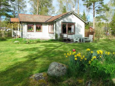 Photo for Vacation home Kolboda (SND022) in Ljungbyholm - 6 persons, 2 bedrooms
