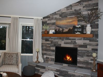 Photo for Must see inside! <1 mile from town & Dog Friendly