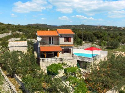 Photo for Vacation home Basic (TGR612) in Trogir - 8 persons, 4 bedrooms