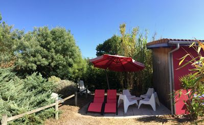 Photo for 2BR Apartment Vacation Rental in Mimizan, Nouvelle-Aquitaine
