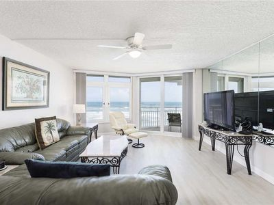 Photo for Blue Surf 305, 2 Bedrooms, Pool Access, Sleeps 5