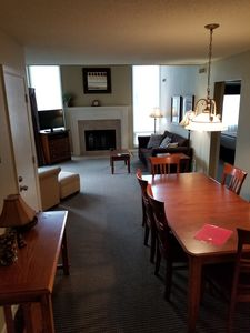 Photo for Sneak away this weekend for a $79 special! Great 3br Condo in Traverse City!