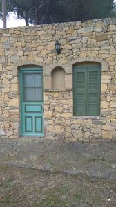 Photo for PETRINO2 , A FANTASTIC TRADITIONAL STONEBUILT LERIAN HOUSE
