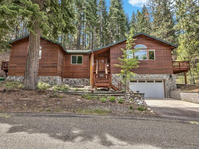 Photo for 1184C Angel's Air Lodge 3 Bedrooms, 2 Baths