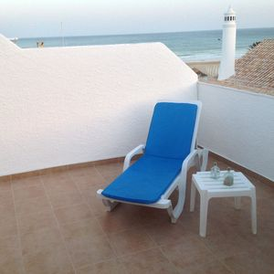 Photo for 2 bedroom apartment 30 meters from the beach